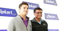 After Forbes, Flipkart's Bansals now on the TIME 100 list