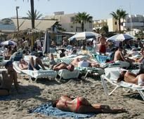 Spain Struggles As Tourists Avoid Terror Fears In Muslim World