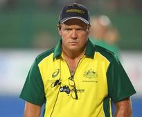 Reid quits as Australian hockey team coach after Olympic disappointment