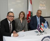 British Council, Azm Institute signs partnership Agreement