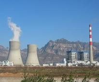 Monsoon damps thermal power generation