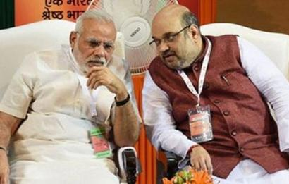 PM, Shah to meet CMs of BJP-ruled states tomorrow