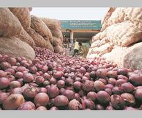 Govt to import 2,000 tonnes onion as prices soar to Rs 65/kg