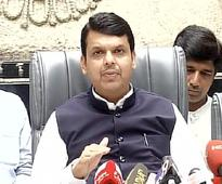 Targeting investments of Rs 12 trn in defence, infrastructure: CM Fadnavis