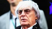 Formula One CEO Bernie Ecclestone thinks women drivers can't compete physically. He's totally wrong.