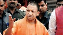Yogi's minister to stage dharna over govt's functioning