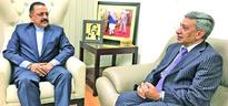 DGP calls on Dr Jitendra