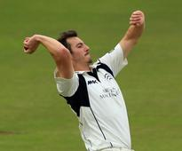Toby Roland-Jones rewarded with new Middlesex deal