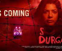 CBFC clears controversial Malayalam film 'S Durga' without any cuts