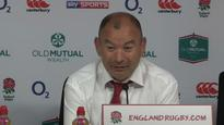 Eddie Jones slams negative reaction to George Fords performance after England beat Wales