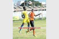 Tivoli secure six in a row with 4-0 beating of Harbour View