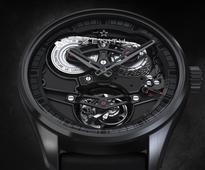 HIGHLY COMMENDED: Mechanical Watches of the Year, Zenith Academy Tourbillon Georges Favre-Jacot