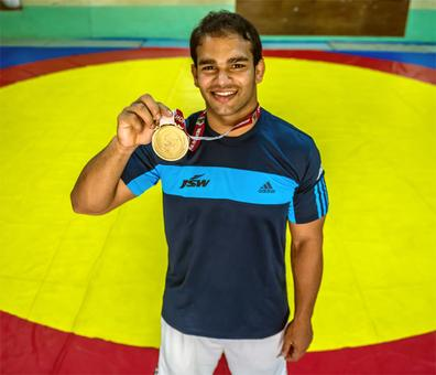 Rio Olympics: Government assures support to Narsingh
