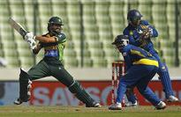 Fawad century lifts Pakistan to 260 for 5