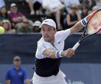 Winston-Salem Open: Roberto Bautista Agut lifts 6th ATP title with straight-sets win over Damir Dzumhur