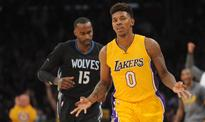 Nick Young knows who the Lakers should hire as their next coach: Nick Young