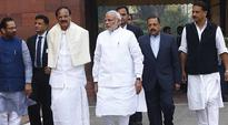 Prime Minsiter Narendra Modi praises Opposition, hopes Winter Session would be result-oriented