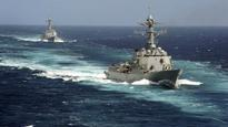 Wary of Chinese action, India opts out of joint naval exercise with Australia