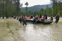 J&K: Flood-victims slam government for failing to provide healthcare