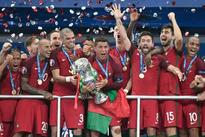Portugal beat France 1-0 to win Euro 2016 title