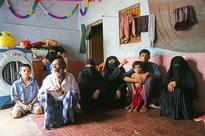 Faiz Ahmed, 70, Rohingya