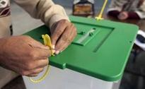 Polling concludes in Rawalpindi district