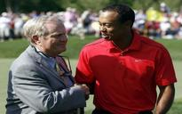 Golf-Nicklaus sees big challenge awaiting Woods