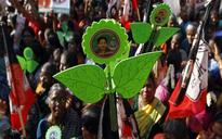 How Election Commission rulings on party symbols connect AIADMK, JD(U)