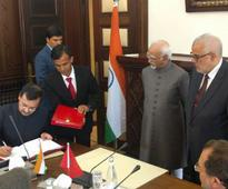 India and Morocco launch Chamber of Commerce and Industry to boost economic ties