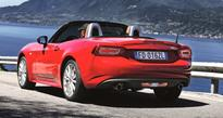 Fiat 124 Spider launch review