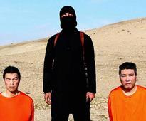 Japan special envoy hopeful about release of hostage, Jordanian pilot