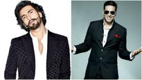 Ranveer Singh loses his glares, Akshay replaces them