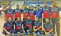 Banned Ashraful plays for Beximco