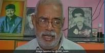 Supreme Court Refuses To Stay Patna High Court's Order On Shahabuddin's Bail