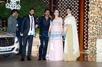 Bollywood celebs shine at Mukesh and Nita…