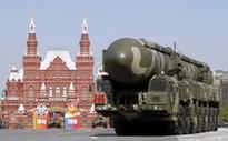 Russia Successfully Test-Fires New ICBM 'Missile Defence Killer'