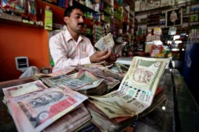Rupee loses 19 paise against dollar in early trade