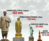 Narendra Modi's ministers on nationwide iron hunt for giant Sardar Patel statue