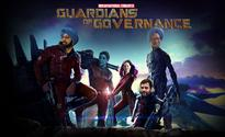Guardians of Governance: Punjab Congress manifesto and superheroes collide