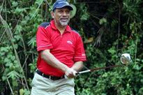 Shah rules the roost at Muthaiga Golf Club