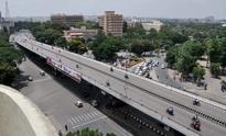 Trader union's strike successful in Hyderabad