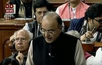 Budget focuses on 10 sectors to ensure TECIndia: Jaitley
