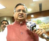 Chhattisgarh PDS scam: Congress demands Raman Singh's resignation