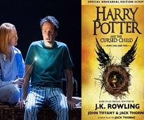 How JK Rowling retains her soul in Harry Potter and The ...