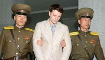 Otto Warmbier: Trump decries 'brutal' N Korea regime after US student death