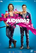 100 pairs of real Judwaas launch the trailer of `Judwaa 2`
