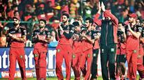 Despite all the runs, Kohli stares at empty space