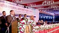 Govt to set up HC benches in Sylhet, Ctg