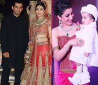 Gautam Gambhir's Wife, Natasha Belongs to a Wealthy Millionaire Family; A Look at the Unseen Side of Gambhir's Family!