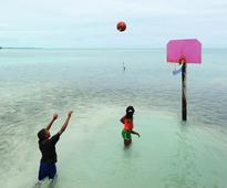 In Pictures: Can Belize Get Its Reef off the Danger List?